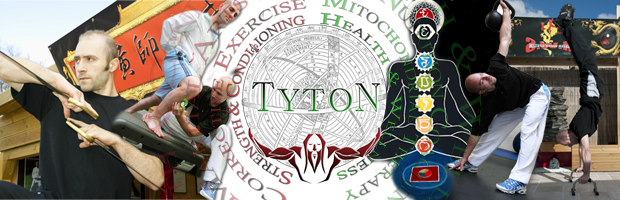 Tyton Health & Performance Welcome Image