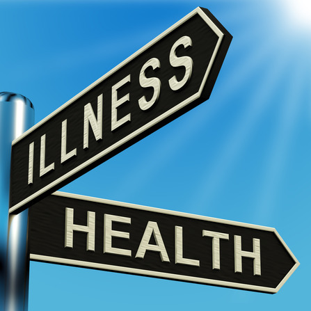 Illness Or Health